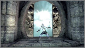Once you accomplish all of that approach and listen to the door [1] & City of Aurora   Demon Doors - Fable III Game Guide \u0026 Walkthrough ...