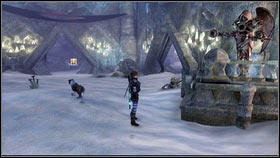 4 - The Veiled Path - Silver Keys - Fable III - Game Guide and Walkthrough