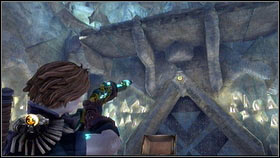 3 - The Veiled Path - Silver Keys - Fable III - Game Guide and Walkthrough