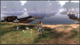 1 - Driftwood - Silver Keys - Fable III - Game Guide and Walkthrough