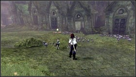 2 - Mourningwood - Silver Keys - Fable III - Game Guide and Walkthrough