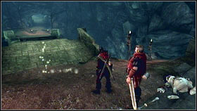 7 - Mistpeak Valley - Silver Keys - Fable III - Game Guide and Walkthrough