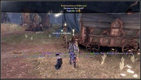 3 - Driftwood - Side Missions - Fable III - Game Guide and Walkthrough