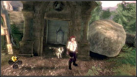 13 - Mourningwood - p. 1 - Side Missions - Fable III - Game Guide and Walkthrough