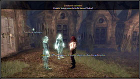10 - Mourningwood - p. 1 - Side Missions - Fable III - Game Guide and Walkthrough