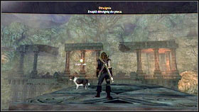 7 - Mourningwood - p. 1 - Side Missions - Fable III - Game Guide and Walkthrough