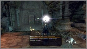 Requirements: Awakening - Mourningwood - p. 1 - Side Missions - Fable III - Game Guide and Walkthrough