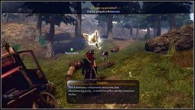 Brightwall Village P 1 Side Missions Fable Iii Game