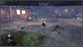 After defeating the balverines there [1], you will have to fight their leader [2] - Royal Schedule - p. 2 - Walkthrough - Fable III - Game Guide and Walkthrough