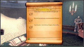 You have to decide whether to change the alcohol limits [1] - Royal Schedule - p. 2 - Walkthrough - Fable III - Game Guide and Walkthrough