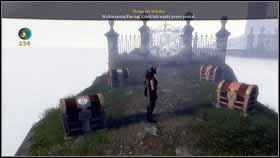 After the fight, enter the portal [1] which will take you to the Road to Rule - Leaders and Followers - p. 2 - Walkthrough - Fable III - Game Guide and Walkthrough