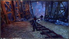 After returning to Albion, you should head to the abandoned monorail station in Mistpeak [1] - Leaders and Followers - p. 2 - Walkthrough - Fable III - Game Guide and Walkthrough