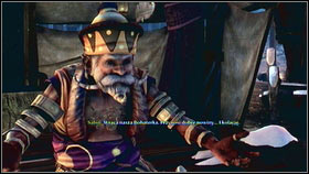4 - Leaders and Followers - p. 2 - Walkthrough - Fable III - Game Guide and Walkthrough
