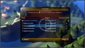 Start off with zooming in Brightwall by pressing A - Leaders and Followers - p. 2 - Walkthrough - Fable III - Game Guide and Walkthrough
