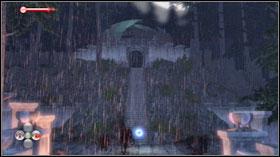 Fable  Knothole Island Storm Shrine