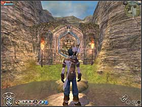 2 - Demon Doors - Fable The Lost Chapters - Game Guide and Walkthrough & Demon Doors | Basics - Fable: The Lost Chapters Game Guide ...