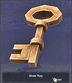 Silver Keys can be found in various places in all Albion - Silver Keys - Fable: The Lost Chapters - Game Guide and Walkthrough