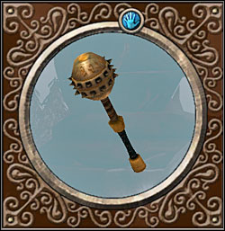 The Dollmaster's Mace - Legendary Weapons - Fable: The Lost Chapters - Game Guide and Walkthrough