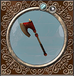 Ronok the Axe - Legendary Weapons - Fable: The Lost Chapters - Game Guide and Walkthrough