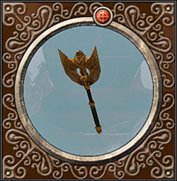 The Murren Greataxe - Legendary Weapons - Fable: The Lost Chapters - Game Guide and Walkthrough