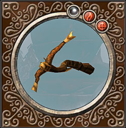 Arken's Crossbow - Legendary Weapons - Fable: The Lost Chapters - Game Guide and Walkthrough
