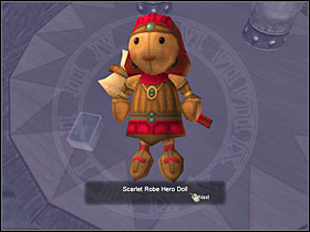 4) Scarlet Robe - win Card Sorting in Knothole Glade in less than 25 seconds - Collect the Hero Dolls - Bronze quests - Fable: The Lost Chapters - Game Guide and Walkthrough