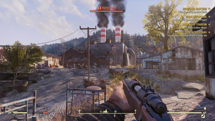 Starting Tips for Fallout 76 - Fallout 76 Guide   gamepressure com