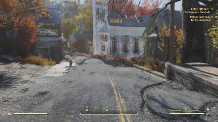 First Contact - Fallout 76 Walkthrough - Fallout 76 Guide