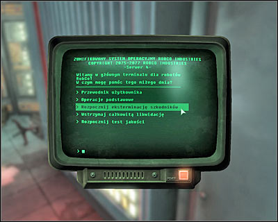 Third chapter, third assignment - Megaton: The wasteland survival guide (third chapter) - Side quests - Fallout 3 - Game Guide and Walkthrough
