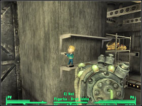 Figurine - Charisma: Cloning lab [Vault 108] - Vault-Tec Bobbleheads part 1 - Bonuses - Fallout 3 - Game Guide and Walkthrough