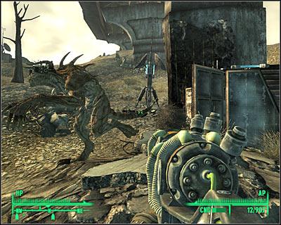 Download подробное прохождение fallout 4 #025 - коммуна солнечные приливы (выживание)