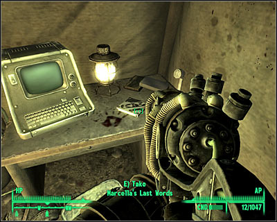 Side quests - QUEST 4: The Dark Of Blackhall - part 2 | Side ... on fallout 3 dunwich ruins, fallout journal, fallout 3 dunwich bobblehead, subway under capitol building, fallout 3 chryslus building, fallout dunwich horror,