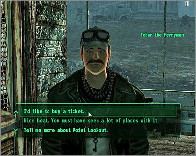 Fallout 3 / Прохождение Fallout 3