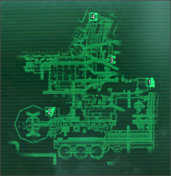 Map - The Steelyard | Maps - Fallout 3: The Pitt Game Guide ...