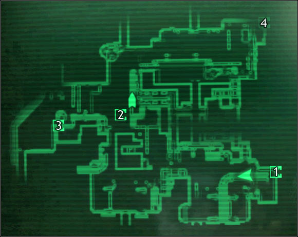 Map - The Mill | Maps - Fallout 3: The Pitt Game Guide ...