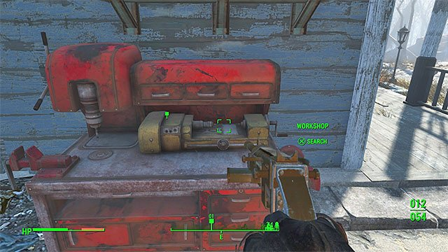 Eliminate all the enemies from near the workshop - Clearing the Way - Minor quests for Minutemen faction - Fallout 4 Game Guide & Walkthrough