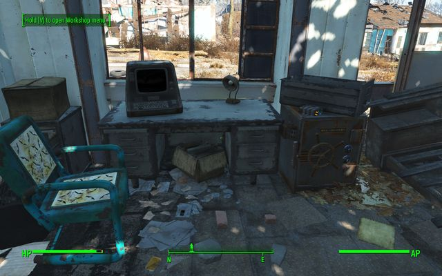 fallout 4 computer hacking