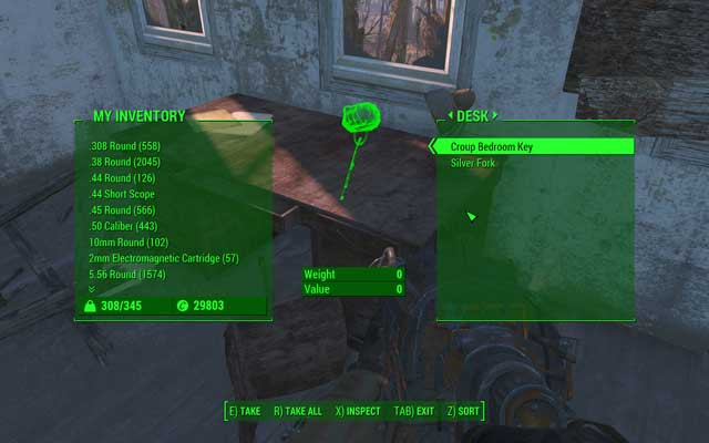 fallout 4 demo activation key