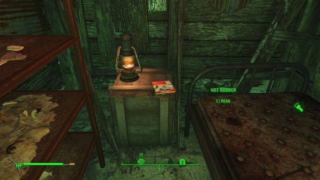 how to find cigars in fallout 4 cheat terminal