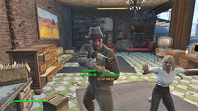 In Sheep S Clothing Fallout 4 Game Guide Amp Walkthrough