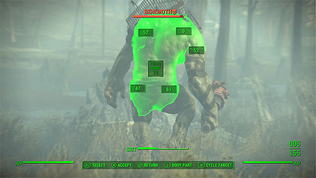 More remote locations are frequently guarded by strong enemies - World exploration - Basic Information - Fallout 4 Game Guide & Walkthrough