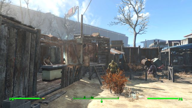 Special delivery cabot house walkthrough fallout 4 for Edward deegan
