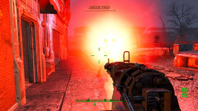 You should be especially careful with the killer robot among mercenaries - Fix the water pump (Atom Cats Garage) - Side quests in other locations - Fallout 4 Game Guide & Walkthrough