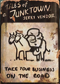 Tales of a Junktown Jerky Vendor - Magazines in Cambridge - Sector 5 - Magazines - Fallout 4 Game Guide & Walkthrough