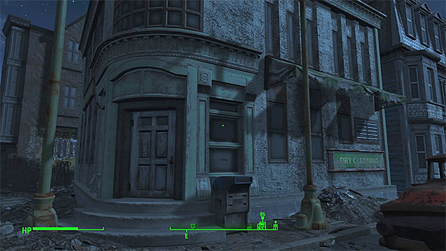 4 - Magazines in Cambridge - Sector 5 - Magazines - Fallout 4 Game Guide & Walkthrough