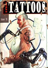 Taboo Tattoos - Magazines in Center of Boston - Sector 6 - Magazines - Fallout 4 Game Guide & Walkthrough
