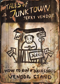 Tales of a Junktown Jerky Vendor - Magazines in Center of Boston - Sector 6 - Magazines - Fallout 4 Game Guide & Walkthrough