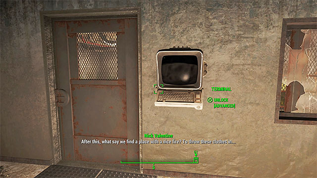 5 - Magazines in Center of Boston - Sector 6 - Magazines - Fallout 4 Game Guide & Walkthrough