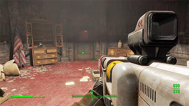 Reunions Fallout 4 Game Guide Amp Walkthrough