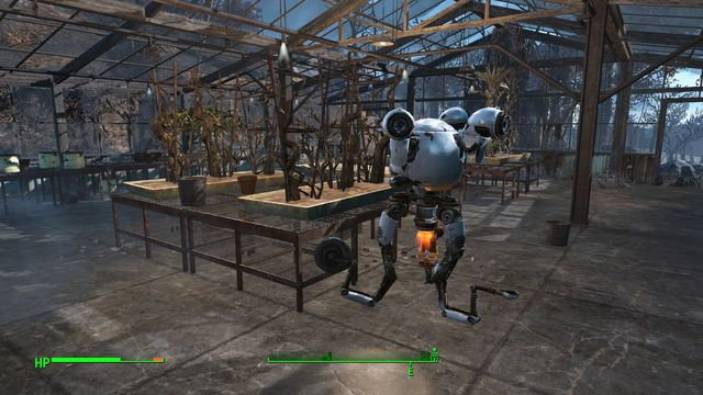 Selling fruit will make a small but stable source of bottlecaps. Remember about it during crises. - Graygarden - Fort Hagen - Sector 4 - Fallout 4 Game Guide & Walkthrough